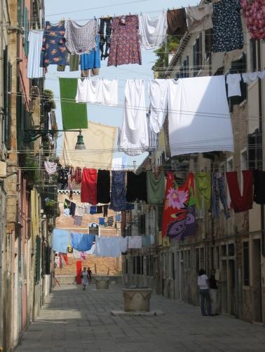 Reedart Holidays in Italy