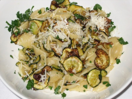 Susan Reed Pasta Recipe