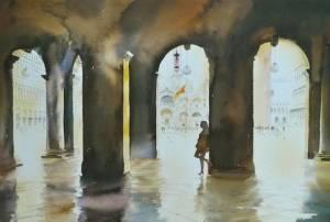 Alan Reed Art