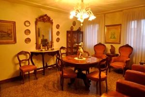 Nai's Living Room in Venice
