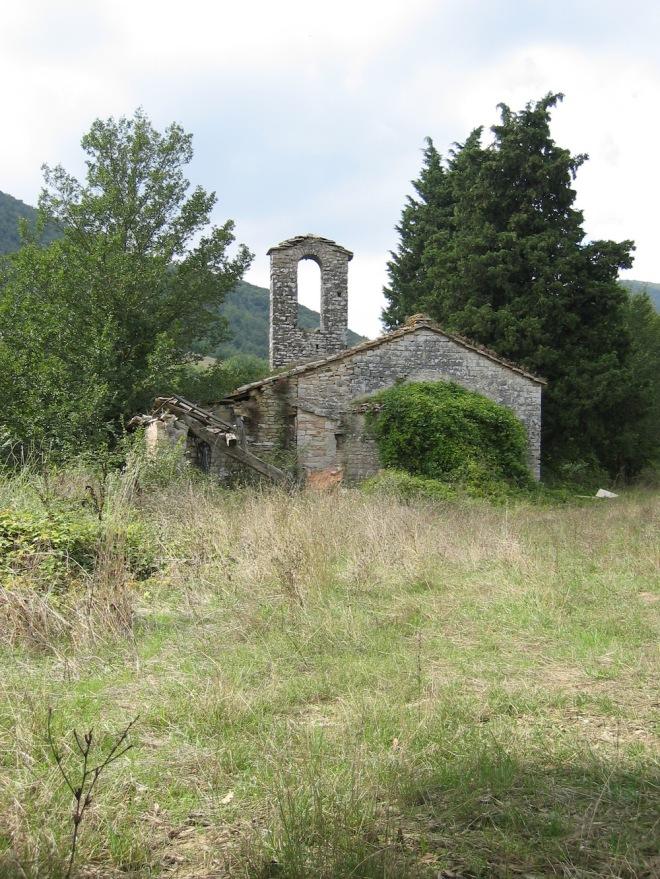 Chiesa del Carmine 2004
