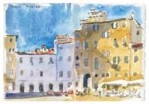Lucca Sketch